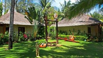 Terracotta Resort 4* (Фантьет) 24