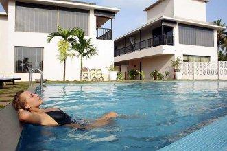 The O Resort & Spa 4* (Кандолим) 28