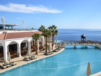Reef Oasis Blue Bay Resort & Spa 5* (Шарм-Эль-Шейх) 24