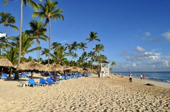 Luxury Bahia Principe Ambar 5*  (Пунта-Кана) 4