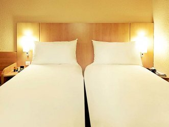 Ibis Old Town 3* (Прага) 9