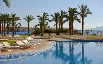 Stella Di Mare Beach Hotel & SPA 5* (Шарм-Эль-Шейх) 5