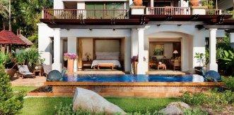 JW Marriott Phuket Resort & Spa 5* (Пхукет) 23