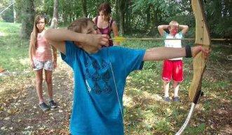 Adventure Camp (Германии) 6