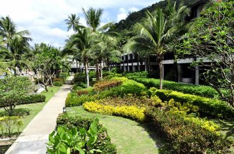 KC Grande Resort 4* (Ко Чанг) 10