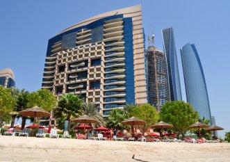 Khalidiya Palace Rayhaan 5* (Абу-Даби) 18