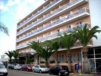 Serhs Sorra Daurada Hotel 3* (Мальграт де Мар) 5