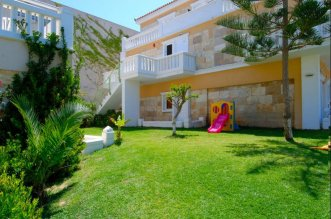 Candia Park Village 4* (Агиос Николаос) 6