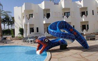 Sharm Plaza 5* (Шарм-Эль-Шейх) 8