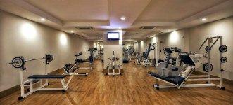 Akka Alinda Hotel 5* (Кемер) 30