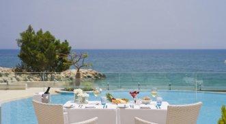 Royal Apollonia Beach (ex.Apollonia Beach) 5* (Лимассол) 1