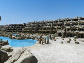 Caves Beach Resort 5* (Хургада) 4