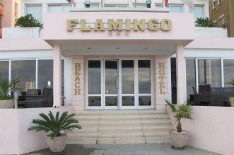 Flamingo Beach 3*(Ларнака) 1