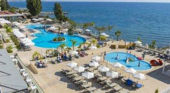 Royal Apollonia Beach (ex.Apollonia Beach) 5* (Лимассол) 27