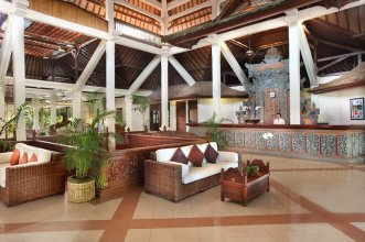 Bali Tropic Resort & Spa 5* (Танжун Беноа) 18