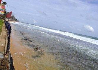 Lanka Super Corals 3* (Хиккадува) 9