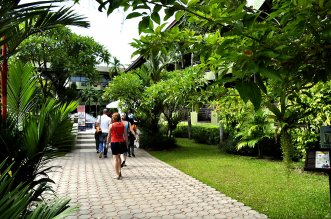 Phuket Island View 3* (Пхукет) 5