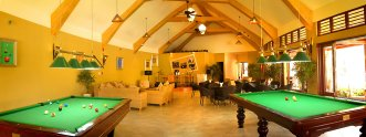 Terracotta Resort 4* (Фантьет) 10