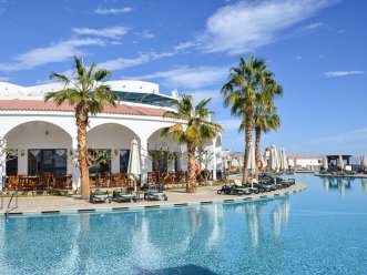 Reef Oasis Blue Bay Resort & Spa 5* (Шарм-Эль-Шейх) 20