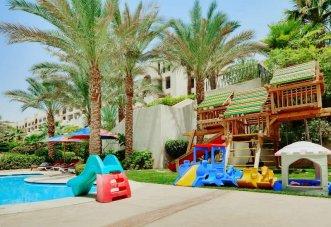 Grand Rotana Resort & Spa 5* (Шарм-Эль-Шейх) 46