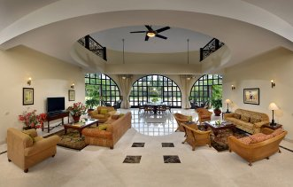 The Lalit Golf & Spa Resort Goa 5* (Канакона) 19