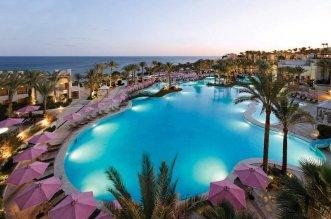 Grand Rotana Resort & Spa 5* (Шарм-Эль-Шейх) 6