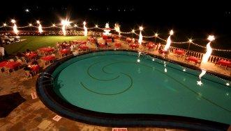 Nazri Resort 4* (Бага) 10