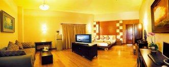 Terracotta Resort 4* (Фантьет) 18