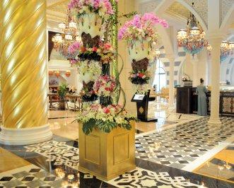 Jumeirah Zabeel Saray 5* (Дубай) 6