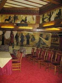 Roman Boutique Hotel 3* (Пафос) 19