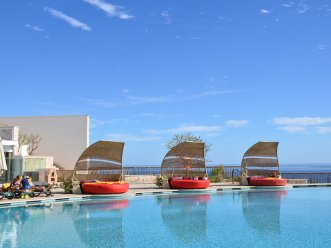Reef Oasis Blue Bay Resort & Spa 5* (Шарм-Эль-Шейх) 23