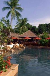 JW Marriott Phuket Resort & Spa 5* (Пхукет) 33