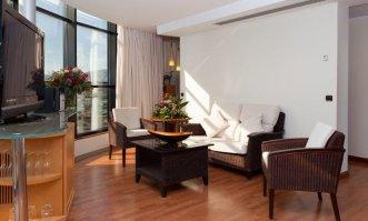 Gran Hotel Bali 4* (Бенидорм) 14