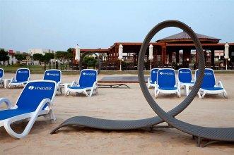 Sunrise Grand Select Crystal Bay Resort 5* (Хургада) 36
