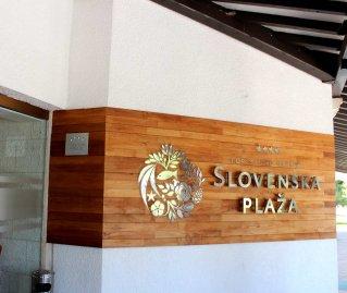 Slovenska Plaza 3* (Будва) 13