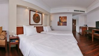 Hilton Bali 5* (Нуса Дуа) 5
