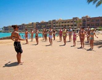 Sunny Days El Palacio 4* (Хургада) 7