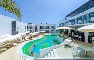 Tasia Maris Oasis Hotel 4* (Айя-Напа) 26