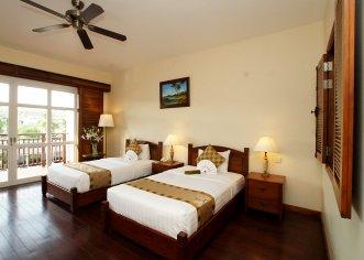 Novella Resort 4* (Фантьет) 14
