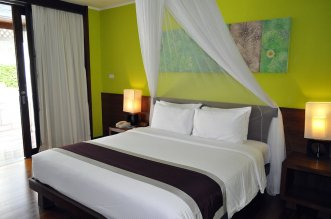 Pullman Pattaya Hotel G 5* (Паттайя) 51