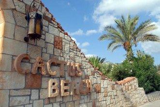 Cactus Beach 4* (Сталида) 26