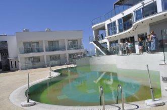 Tasia Maris Oasis Hotel 4* (Айя-Напа) 6