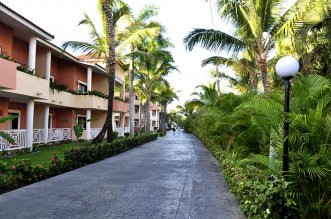 Luxury Bahia Principe Ambar 5*  (Пунта-Кана) 1