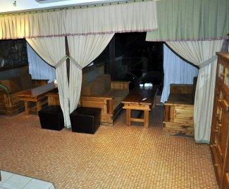 Клуб-отель Яремче (Яремче) 1
