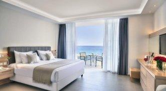 Royal Apollonia Beach (ex.Apollonia Beach) 5* (Лимассол) 2