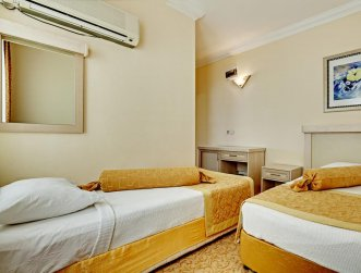 Club Hotel Belpinar 4* (Кемер) 6