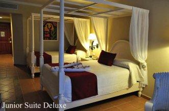 Luxury Bahia Principe Ambar 5*  (Пунта-Кана) 20