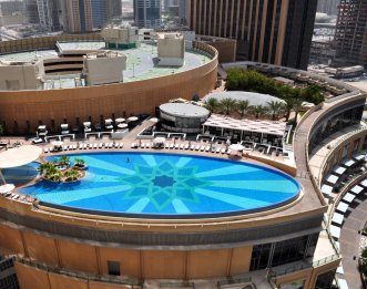 The Address Dubai Marina 5* (Дубай) 7