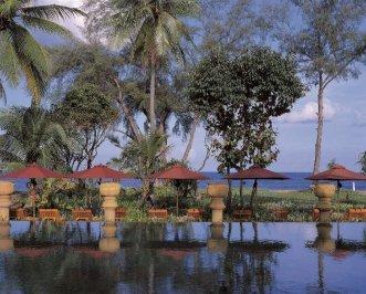 JW Marriott Phuket Resort & Spa 5* (Пхукет) 8