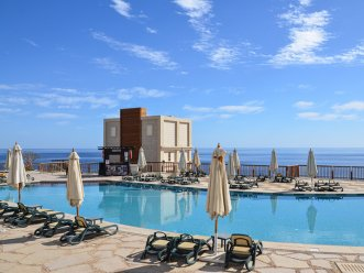 Reef Oasis Blue Bay Resort & Spa 5* (Шарм-Эль-Шейх) 15
